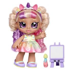 Игровой набор «Кукла Мистабелла», с аксессуарами, 25 см