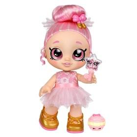 Игровой набор «Кукла Пируэтта», с аксессуарами, 25 см