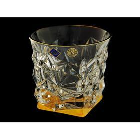 Набор из 6 стаканов для виски, 350 мл Glacier