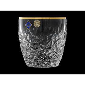 Набор из 6 стаканов для виски, 350 мл NICOLETTE