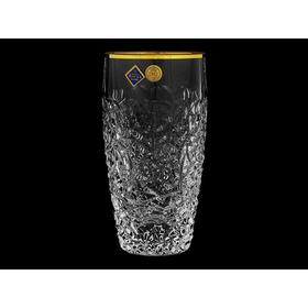 Набор из 6 стаканов для воды, 430 мл NICOLETTE