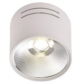 Светильник IL.0005.4115, 1x15Вт LED, цвет белый