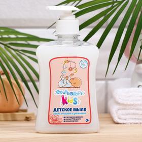 Жидкое крем-мыло Детское Экотерапия, с экстрактом ромашки 250мл