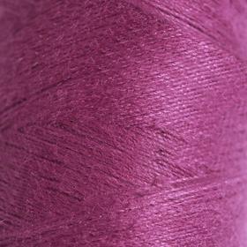 Нитки 40ЛШ, 200 м, цвет розово-фиолетовый №1614 Ош