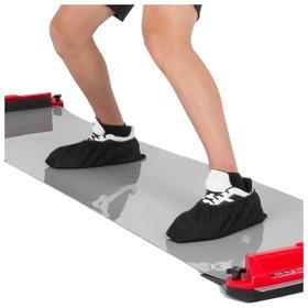 Бахилы для слайд-доски, размер L Ош