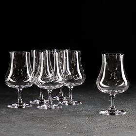 Набор бокалов для вина Rum, 220 мл, 6 шт