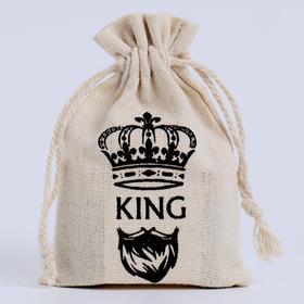 Мешочек для запарки 'King', 12 х 8 см Ош