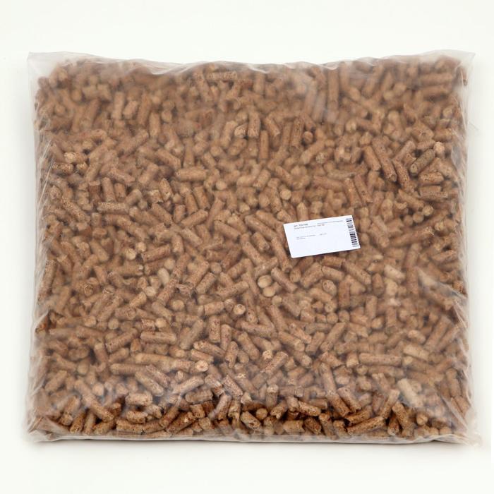 Древесные пеллеты 3 кг