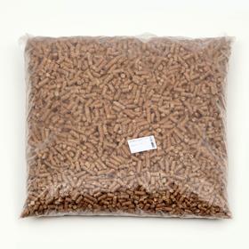 Древесные пеллеты 10 кг Ош