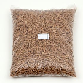 Древесные пеллеты 6 кг Ош