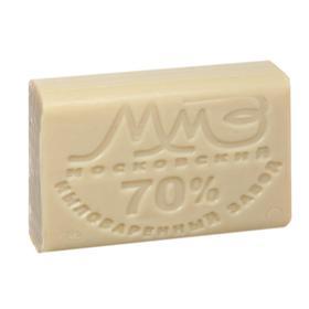 Мыло хозяйственное  ГОСТ-30266-2017  70%, 200 г