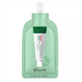 Крем для лица BEAUSTA Blemish Clear Cream увлажняющий, с центеллой, 15 мл