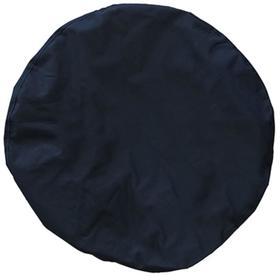 Чехол запасного колеса R16-17, диаметр 77см, SKYWAY, оксфорд, черный, S06301064 Ош