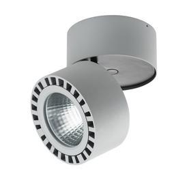 Светильник Forte, 35Вт LED, 3500лм, 3000К, цвет серый, IP65