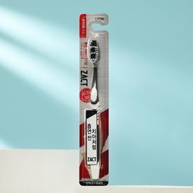 Зубная щётка Zact для отбеливания зубов