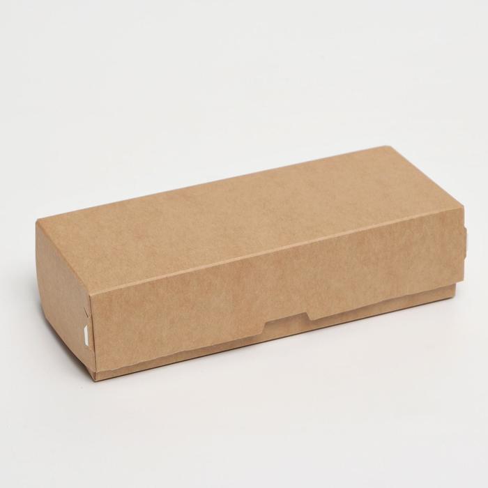Кондитерская упаковка, 17 х 7 х 4 см