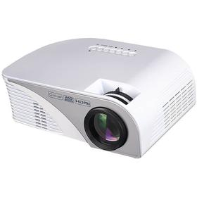 Проектор Hiper Cinema A3, 2200лм,800x400,1500:1,ресурс лампы:50000часов,USB,HDMI, бел. Ош