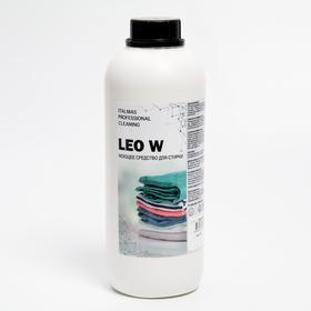 Средство для стирки IPC Leo W 1 л