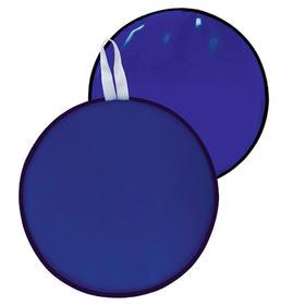 Ледянка мягкая, 46 см, цвет темно-синий