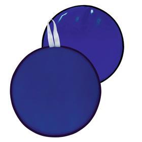 Ледянка мягкая, 35 см, цвет темно-синий Ош