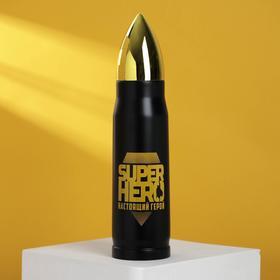 "Термос ""Super hero"", 500 мл"