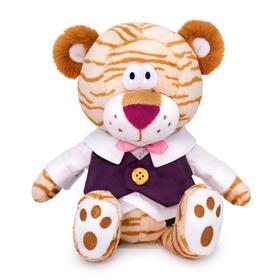 Мягкая игрушка «Тигр Генри», 16 см