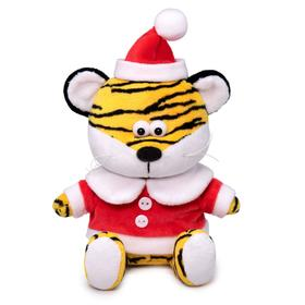 Мягкая игрушка «Тигр Марк», 16 см