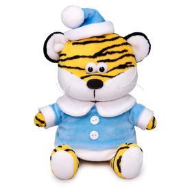 Мягкая игрушка «Тигрица Мери», 16 см