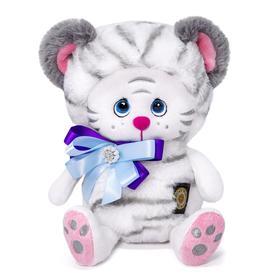 Мягкая игрушка «Тигр Виктор», 20 см