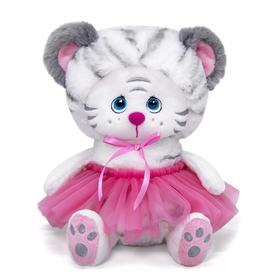 Мягкая игрушка «Тигрица Виктория», 20 см