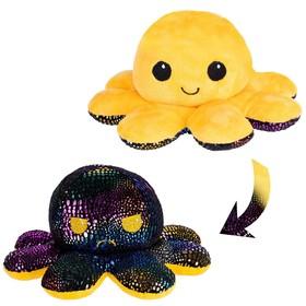 Мягкая игрушка «Осьминожка», 10 см