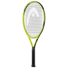 Теннисная ракетка Extreme Jr. 25, цвет жёлтый