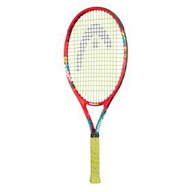 Теннисная ракетка Novak 25, цвет красный