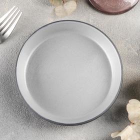 Тарелка «Капучино», 14×2,4 см
