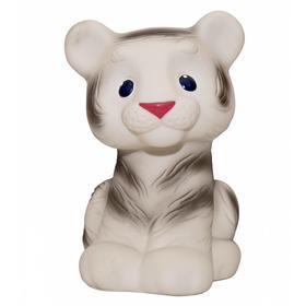 Тигр Снежик