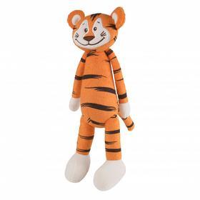 Мягкая игрушка «Тигруля», 33 см