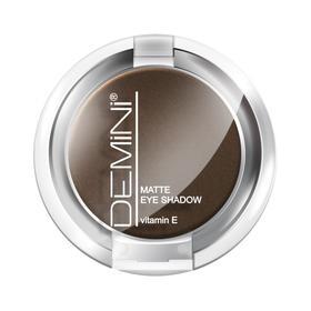 Тени для век DEMINI MATTE eye shadow одинарные с витамином Е, тон 719, 4,5 г