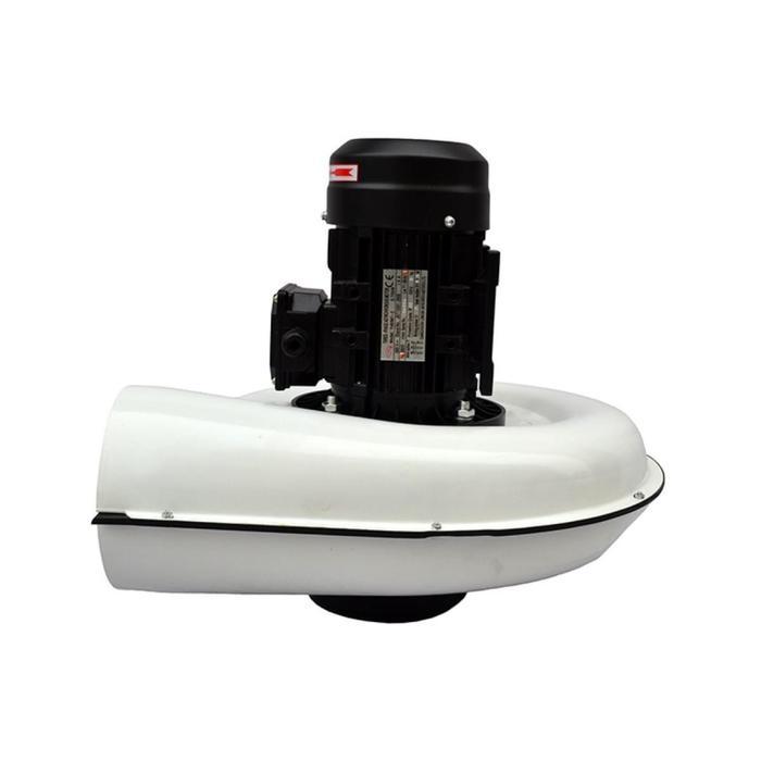 Вентилятор для отвода выхлопных газов AE&T TG-F075, 0.75 кВт, 1300 Па