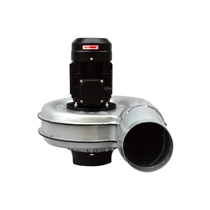 Вентилятор для отвода выхлопных газов AE&T TG-F220, 2.2 кВт, 1700 Па