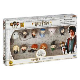 Набор игрушкек-топперов «Гарри Поттер», 12 предметов, МИКС