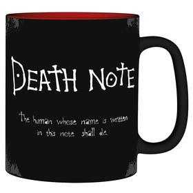 Кружка Death Note, 460 мл