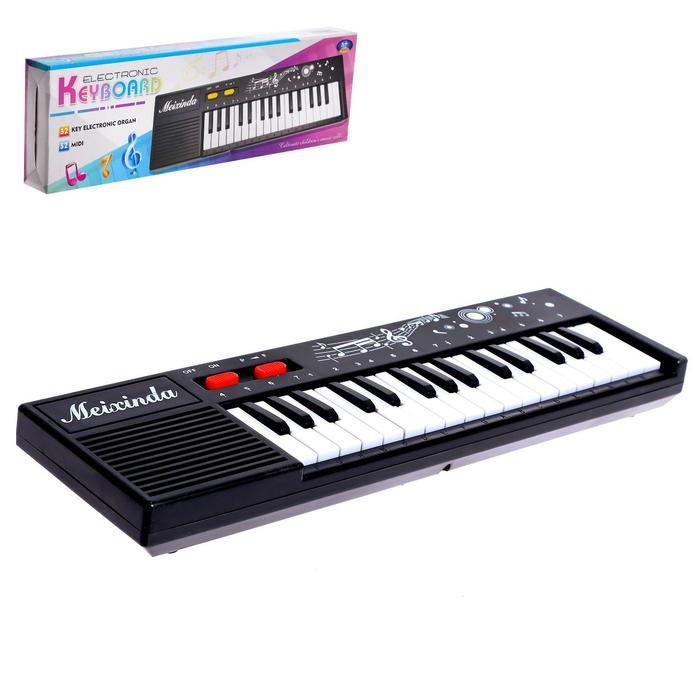 Пианино Звуки музыки
