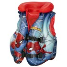 Жилет надувной «Человек-паук», 51 х 46 см, от 3-6 лет, 98014 Bestway