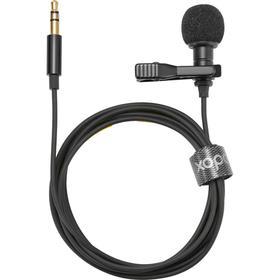 Микрофон петличный Godox LMS-12A AX Ош