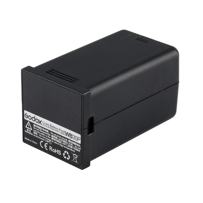 Аккумулятор Godox WB300P, для AD300Pro
