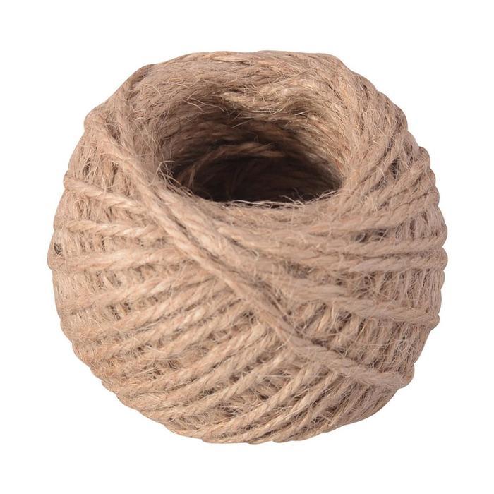 Верёвка-шпагат «Акробат», длина 35 м