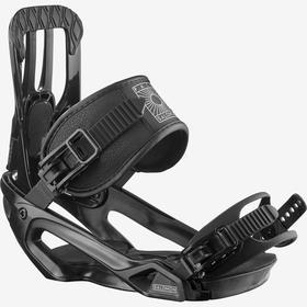 Крепления сноубордические PACT, размер M, цвет чёрный Ош