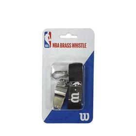 Свисток NBA BRASS WHISTLE WITH LANYARD