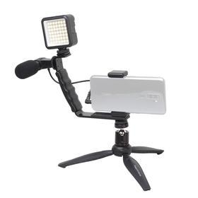 Комплект оборудования Falcon Eyes BloggerKit, 06 mic, для видеосъёмки Ош
