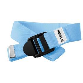 Ремешок для йоги Atemi AYS01BE, голубой Ош
